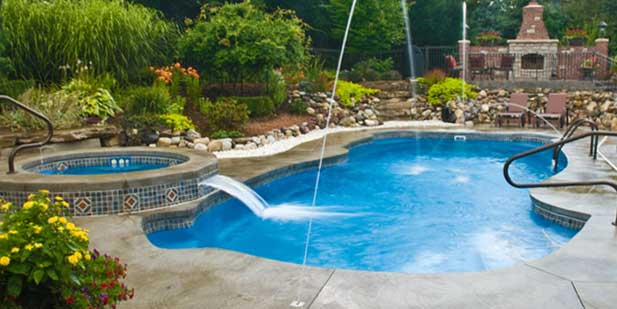 Foust Pool Construction Your Trusted Inground Swimming Pool Builder For Winston Salem